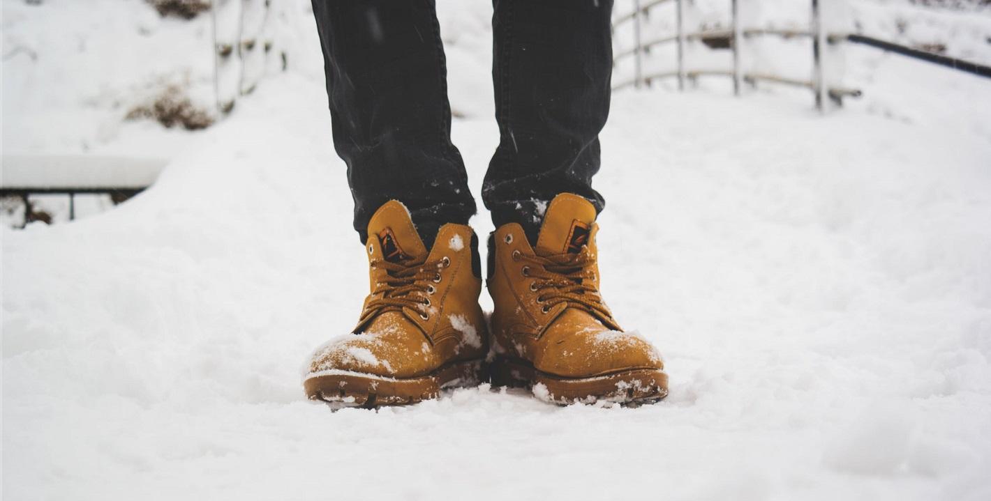 Die besten Winterstiefel - nicht nur für die Berge