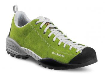 Scarpa Mojito Schuhe bei CAMPZ