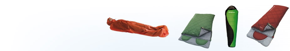 Schlafsack kaufen bei CAMPZ.de