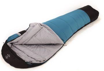Kunstfaserschlafsack