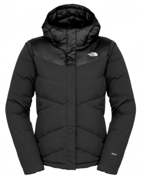 The North Face Jacke aus Daunen