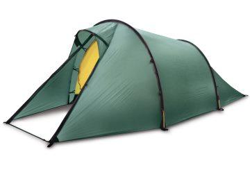 Hilleberg Zelte
