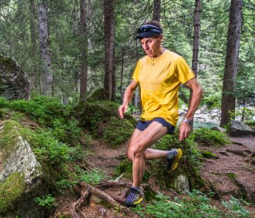 Trail Running - CAMPZ Outdoor Shop