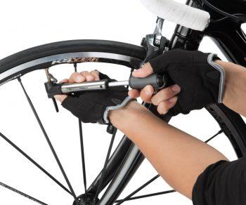 Fahrrad Minipumpe