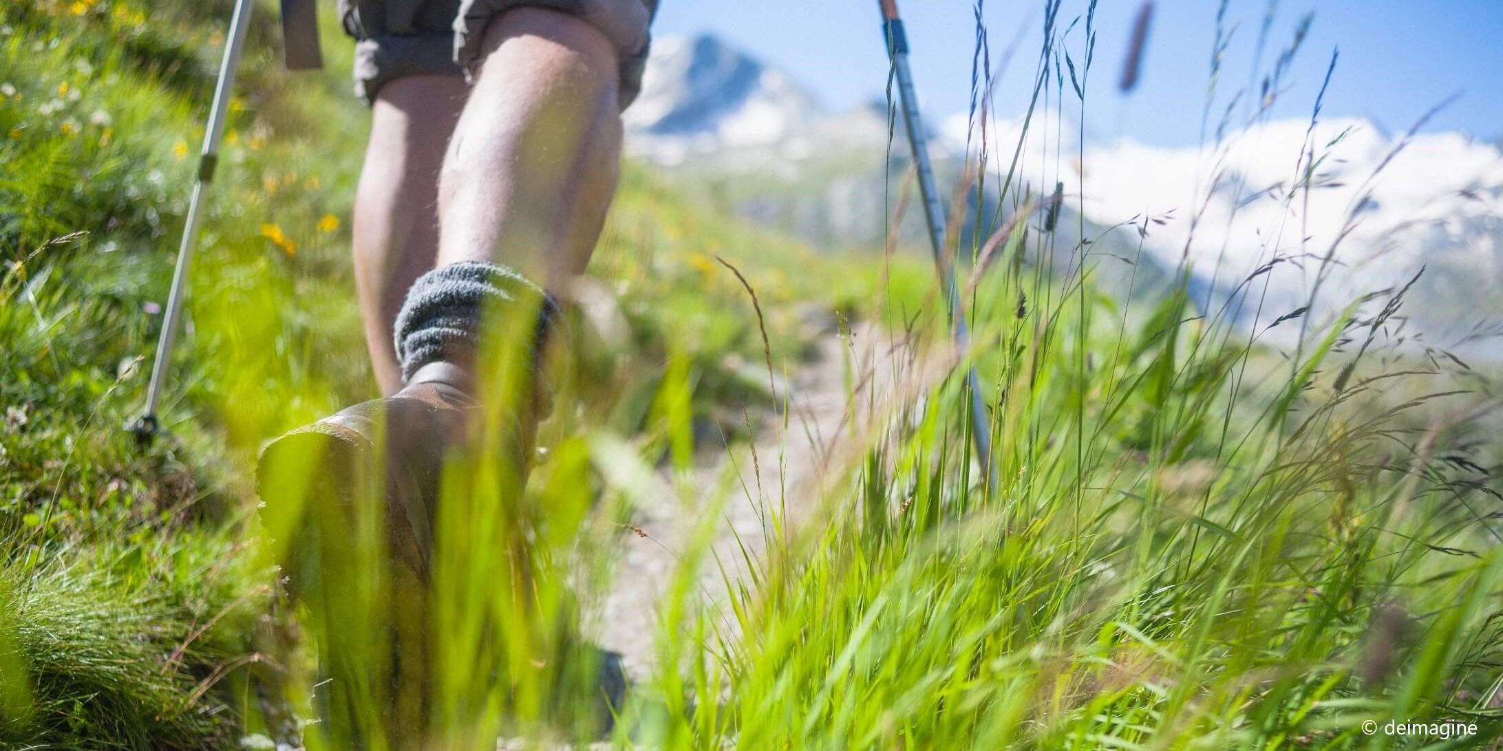 Fernwanderwege – Die besten Alternativen zum Jakobsweg
