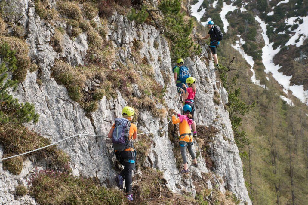 Klettersteig Bern : Klettersteig mürren gimmelwald schilthorn