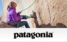 Patagonia Rucksack bei CAMPZ
