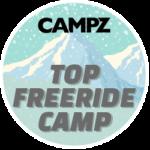 Siegel - Top Freeride Camp - CAMPZ