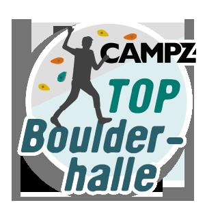 Top Boulderhalle Siegel