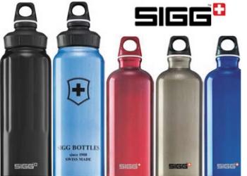 Sigg Trinkflasche Online Shop