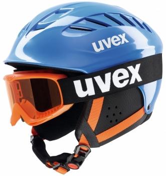 Uvex Helme