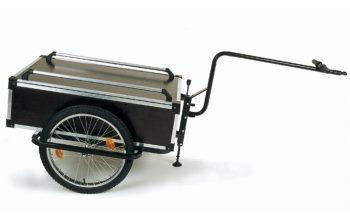 Fahrrad Transportanhänger