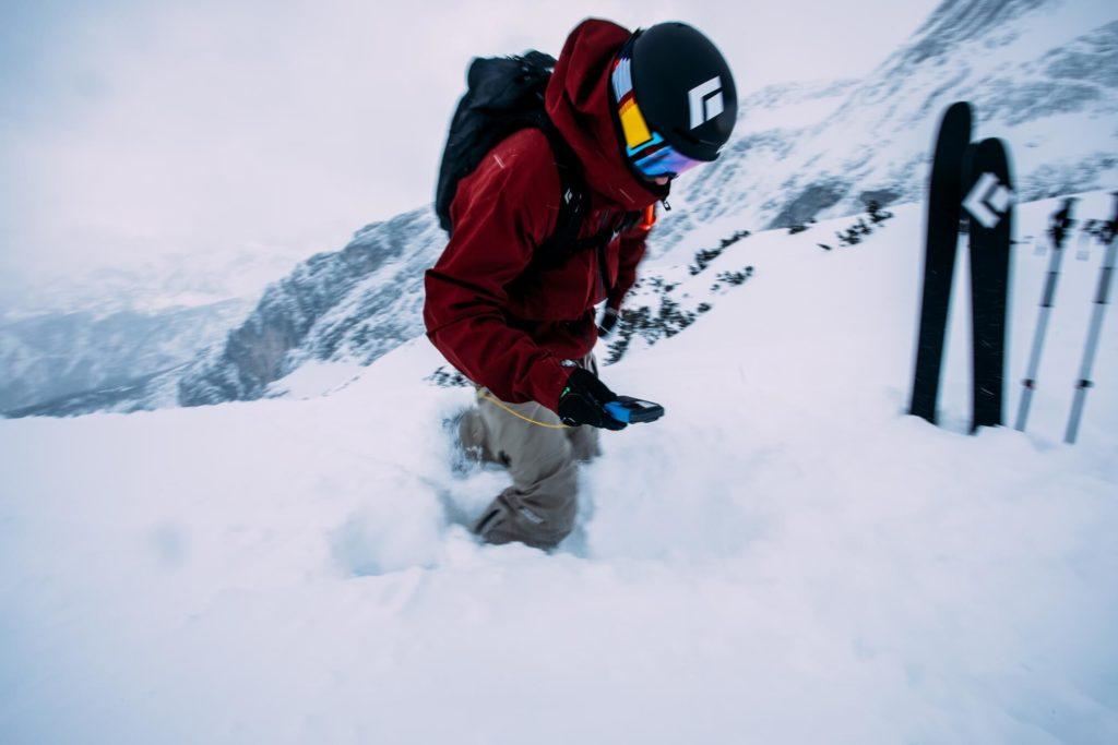 Snowacademy Freeride Camp