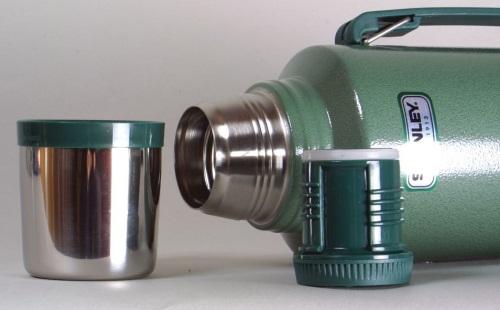 Stanley Trinkflasche & Küchenzubehör kaufen bei CAMPZ