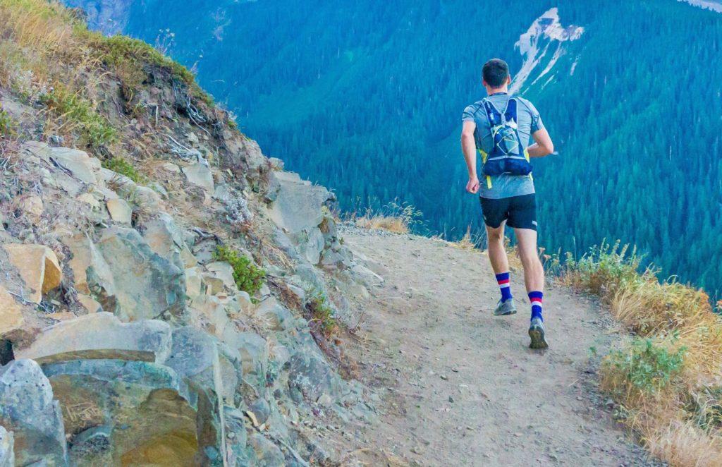 Trailrunning Ausrüstung bei campz.at