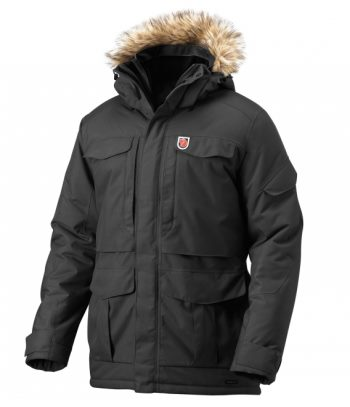 separation shoes db11f de5fd Fjällräven Parka Damen & Herren | campz.at