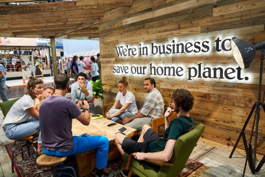 Thema auf der OutDoor by ISPO: Nachhaltigkeit
