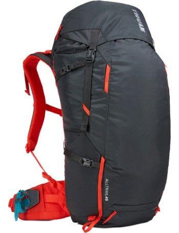 Thule Gepäcktaschen, Reisetaschen und Rucksäcke bei CAMPZ