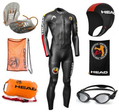 HEAD Swimming Shop