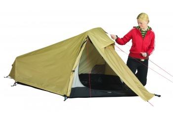 Einmannzelte, 1 Personen Zelte bei CAMPZ