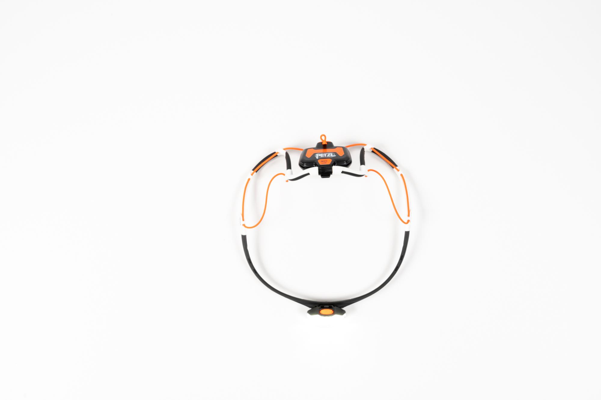 Produkttest Petzl IKO Core Stirnlampe