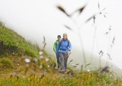 Trekking- und Wanderausrüstung bei CAMPZ